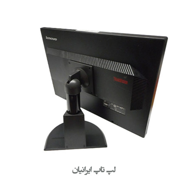 مانیتور دست دوم Lenovo مدل L2251PWD سایز 22 اینچ LCD
