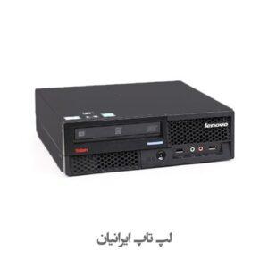 مینی کیس دست دوم Lenovo C2D رم ۲GB