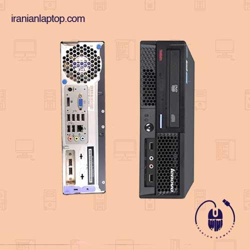 مینی کیس دست دوم Lenovo C2D رم 2GB