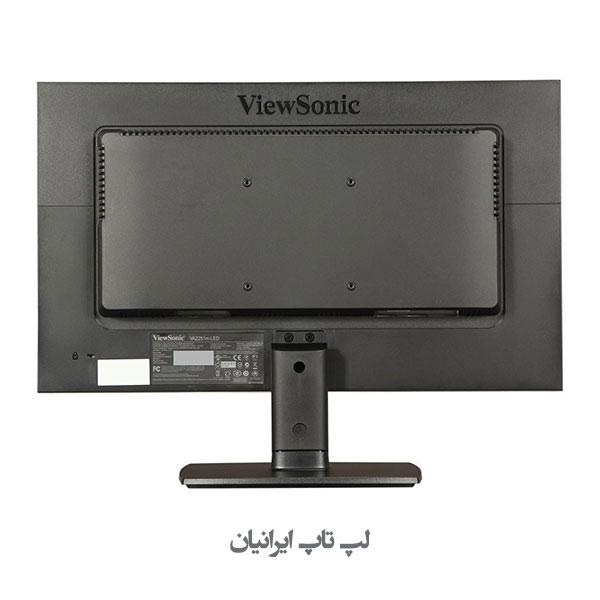 مانیتور دست دوم ViewSonic مدل VA2251M سایز 22 اینچ
