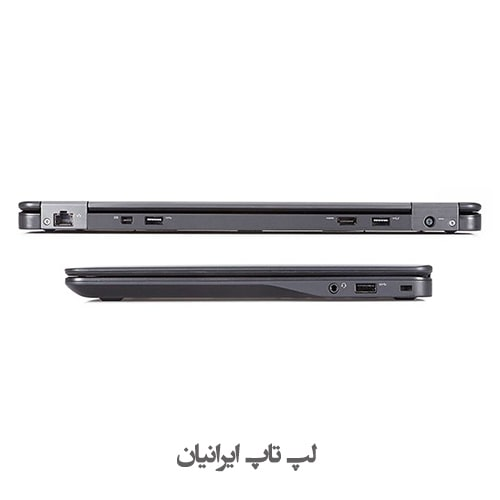 لپ تاپ دست دوم  DELL مدل Latitude E7450 نسل 5