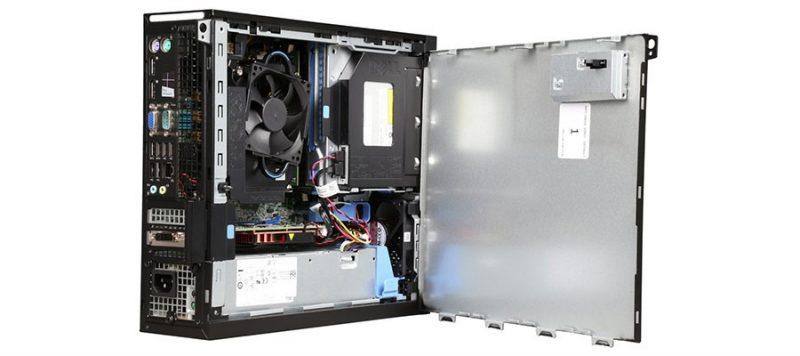 کامپوتر استوک چیست ؟