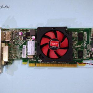 گارت گرافیک پی سی رادئون AMD RADEON 1G Graphics