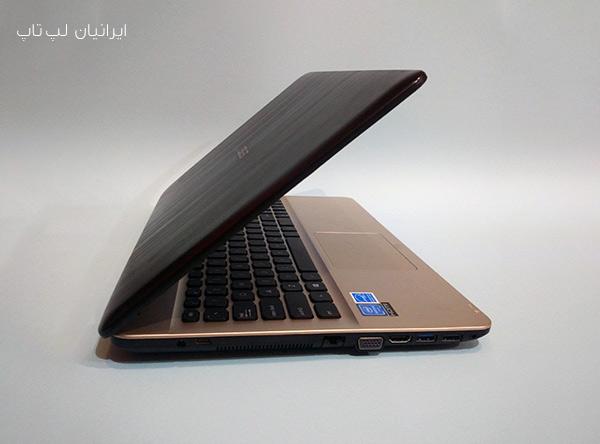 لپ تاپ استوک ایسوس مدل X541N