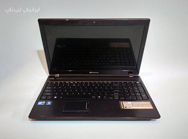 لپ تاپ استوک گت وی مدل gateway pew91