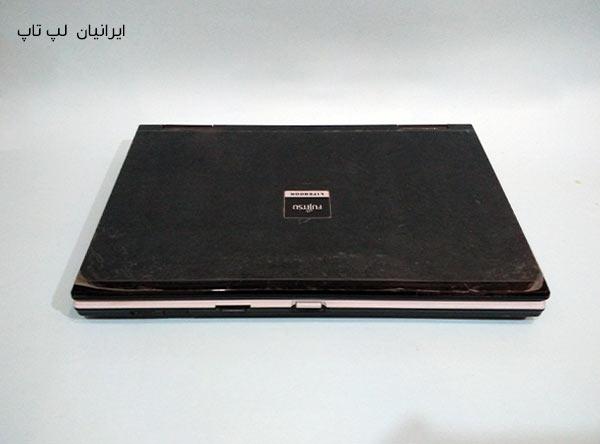 لپ تاپ استوک فوجیتسو Fujitsu E8420 core 2duo 2g 160g