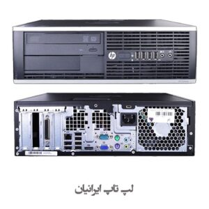کیس دست دوم HP Compaq C2D رم ۲GB
