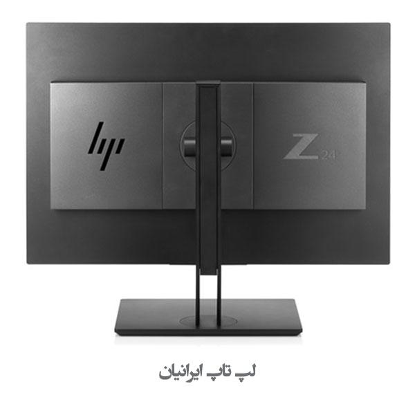 مانیتور دست دوم HP مدل Z24n-G2 سایز 24 اینچ IPS