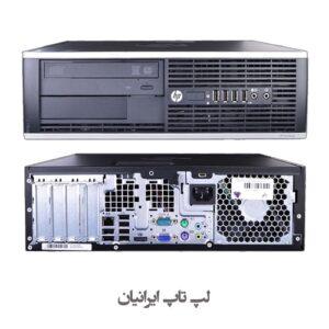 کیس دست دوم HP Compaq Ci5 نسل ۱ رم ۴GB