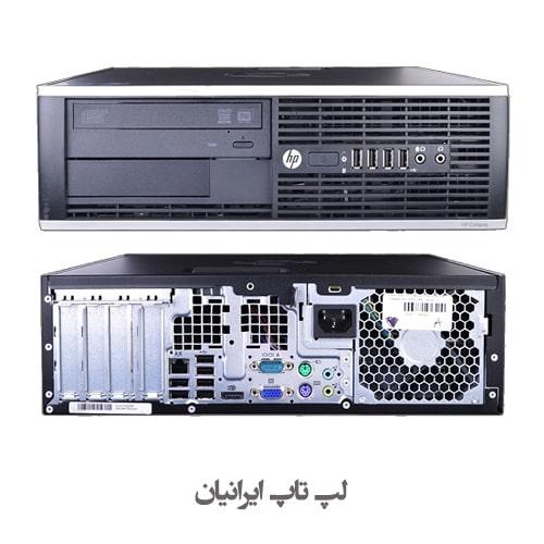 کیس دست دوم HP Ci5 نسل 1 رم 4GB