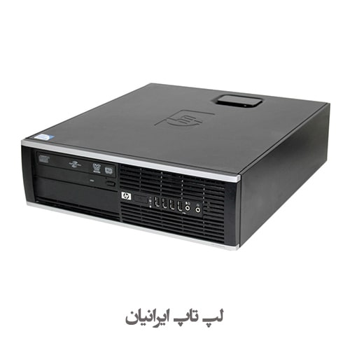 کیس دست دوم HP Compaq Ci5 نسل 1 رم 4GB