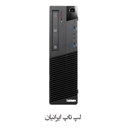کیس دست دوم Lenovo Ci5 نسل 4 رم 4GB