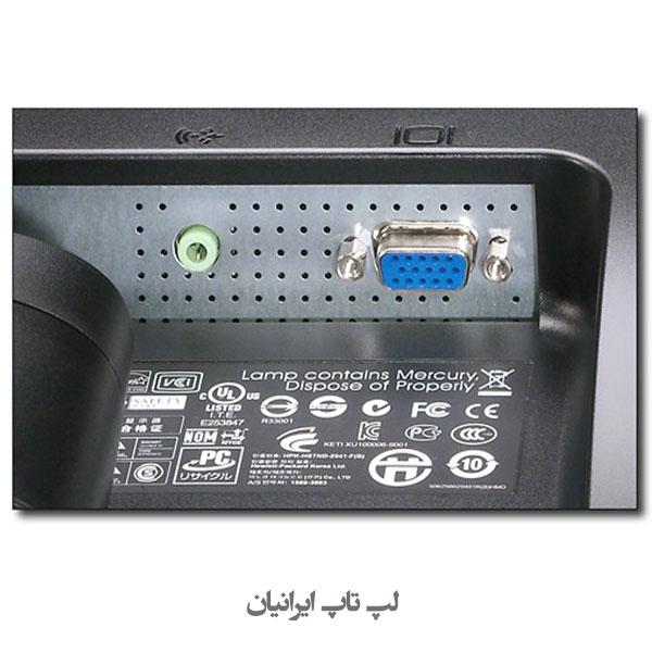 مانیتور دست دوم Compaq مدل Q2009 سایز 20 اینچ