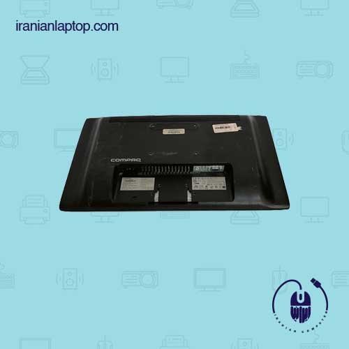 مانیتور دست دوم Compaq مدل Q2009 سایز 20 اینچ LCD
