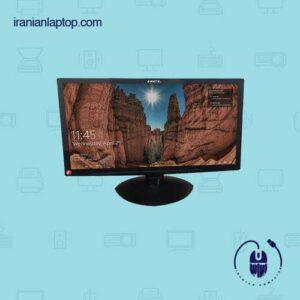 مانیتور دست دوم HCL مدل XW185A سایز ۱۹ اینچ LCD