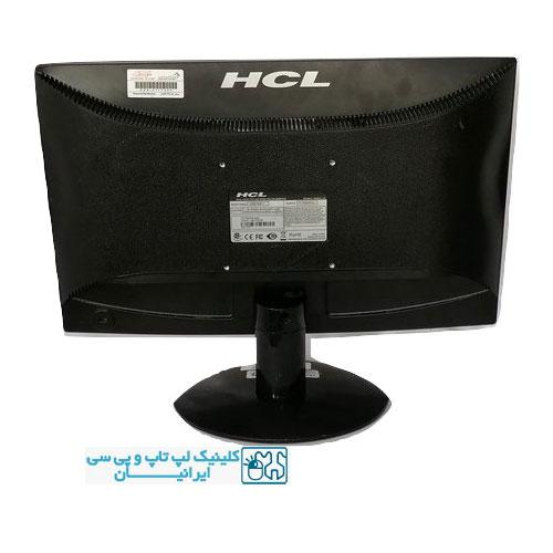 فروش مانیتور استوک HCL مدل TFT185W80PS سایز 18.5 اینچ LED