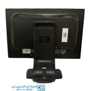 مانیتور دست دوم HP Compaq مدل LA2205wg سایز 22 اینچ LCD