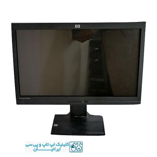 مانیتور دست دوم لمسی HP Compaq مدل L2105tm سایز 22 اینچ LCD