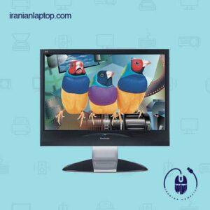 مانیتور دست دوم ViewSonic مدل VX2235WM سایز ۲۲ اینچ LCD