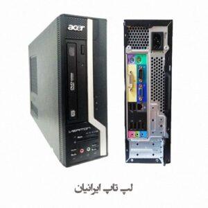 کیس دست دوم Acer Ci7 نسل ۲ رم ۴GB