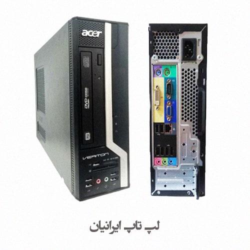 کیس دست دوم Acer Ci7 نسل 2 رم 4GB
