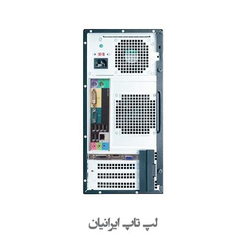 کیس استوک دل DELL Vostro Ci7 رم 4GB نسل 1