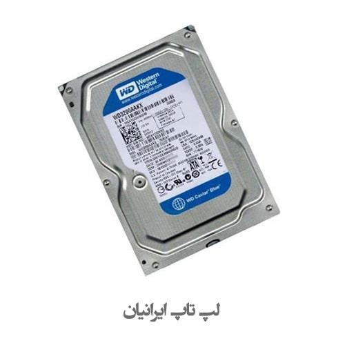 هارد اینترنال وسترن دیجیتال WD3200AAKX ظرفیت 320Gb
