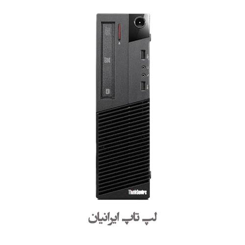 کیس دست دوم Lenovo Ci5 نسل 2 رم ۴GB