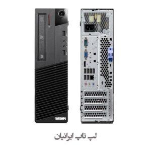 کیس دست دوم Lenovo Ci5 نسل ۲ رم ۴GB