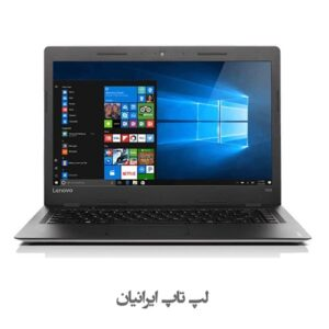 لپ تاپ دست دوم Lenovo Ideapad مدل 100S-14IBR