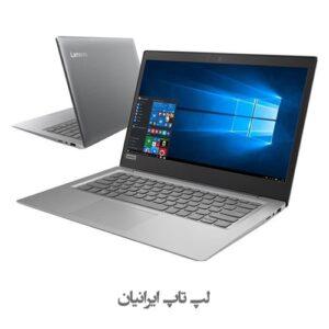 لپ تاپ دست دوم Lenovo Ideapad مدل ۱۲۰S-14IAP