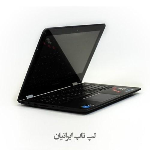 لپ تاپ دست دوم لمسی Lenovo مدل Flex3-1120