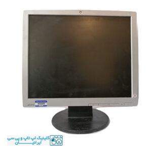 مانیتور دست دوم HP مدل L1710 سایز ۱۷ اینچ LCD