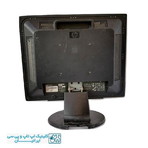 مانیتور دست دوم HP مدل L1710 سایز 17 اینچ LCD