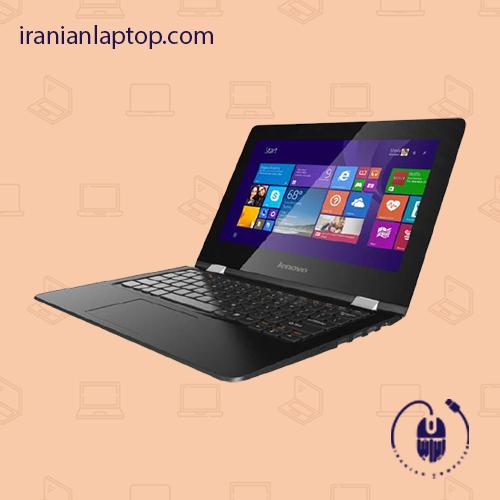 لپ تاپ دست دوم Lenovo مدل Flex3-1120