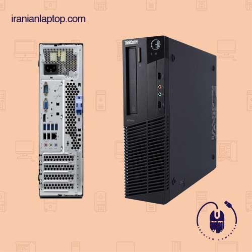 کیس دست دوم Lenovo Ci5 نسل 3 رم 4GB