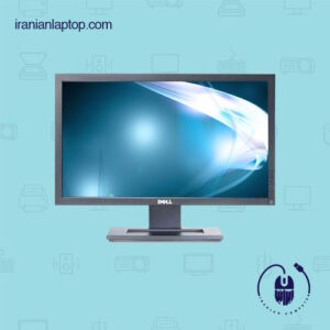 مانیتور استوک Dell مدل E2011ht سایز ۲۰ اینچ LED