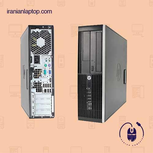 کیس استوک HP compaq8200 elite small from