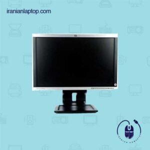 مانیتور دست دوم HP compaq مدل LA1905wg سایز ۱۹ اینچ LCD