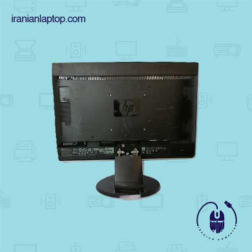 مانیتور دست دومHP Pavilion w1907  سایز 19 اینچ LCD