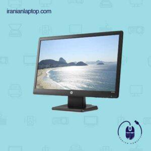 مانیتور استوک HP مدل W2072A سایز ۲۰ اینچ LED