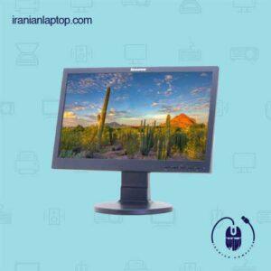 مانیتور دست دوم لنوو مدل LS1922WA سایز ۱۹ اینچ LCD
