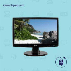 مانیتور استوک ال جی مدل FLATRON W1943ss-pf  سایز ۱۹ اینچ LCD