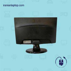 مانیتور استوک ال جی مدل FLATRON W1943ss-pf  سایز 19 اینچ LCD