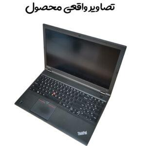 لپ تاپ استوک لنوو w541