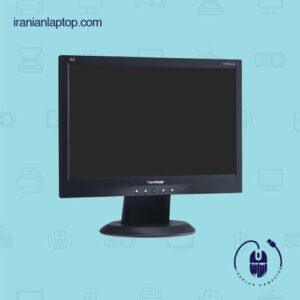 مانیتور استوک Viewsonic مدل VA1903wmb سایز ۱۹ اینچ LCD