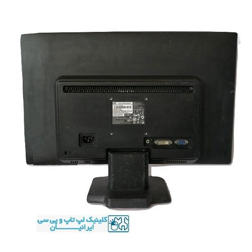 مانیتور استوک HP مدل W2072A سایز 20 اینچ LED