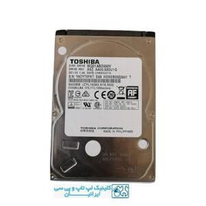 هارد لپ تاپ Toshiba 500GB