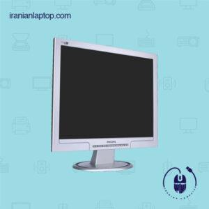 مانیتور دست دوم Philips مدل HNS7170T سایز ۱۷ اینچ LCD