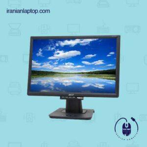مانیتور دست دوم Acer مدل AL1916WA سایز ۱۹ اینچ LCD